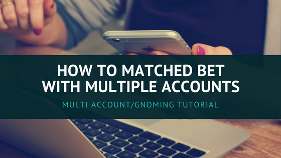 Multiaccounting